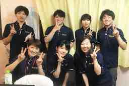株式会社あわーず/あわーず東京品川訪問看護リハビリステーション