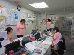 社会福祉法人 練馬区社会福祉事業団 訪問介護事業課/関町訪問介護事業所