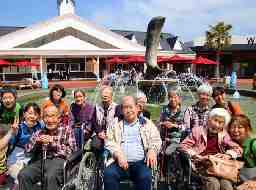 介護付有料老人ホームやグループホームなど
