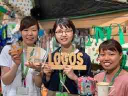 ロゴスショップ 東京店