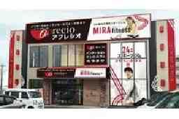 株式会社aprecio ミラフィットネス静岡曲金店