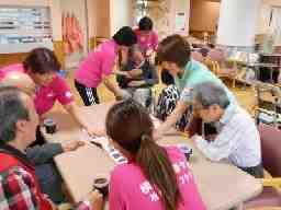 横浜市小菅ケ谷地域ケアプラザ/横浜市福祉サービス協会