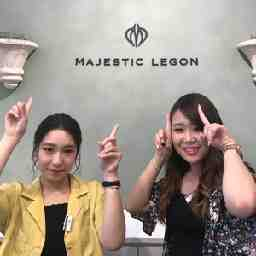 MAJESTIC LEGON 軽井沢店