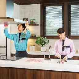 ダスキン垂水支店 サービスマスター(お掃除スタッフ)