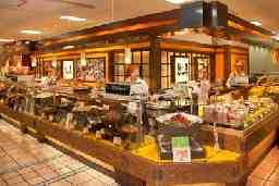 お惣菜のまつおか 東武百貨店 池袋店