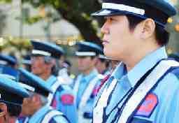 日本ガード株式会社 警備スタッフ