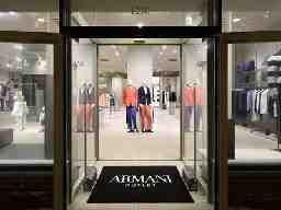 ARMANI OUTLETりんくうプレミアム・アウトレット店(株式会社ドゥミルアン)
