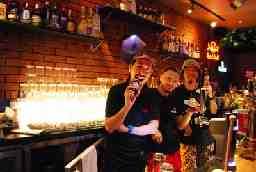 DRUNK BEARS NU茶屋町店