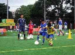 クーバー・コーチング・サッカースクール