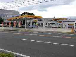 貝印石油株式会社長野支店 セルフ青木島給油所