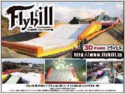 FLYHILL つくばみらいスキー場