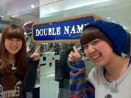 ダブルネーム福岡ソラリア店