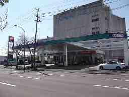 北日本石油株式会社 仙台市場給油所