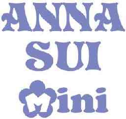 ANNA SUI mini 大丸神戸店