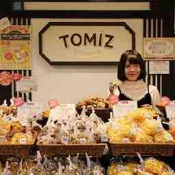 TOMIZ 浅草松屋