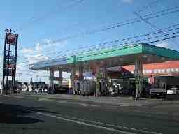 北日本石油株式会社 ビアストリート信濃サービスステーション