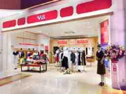 ViS モラージュ菖蒲店