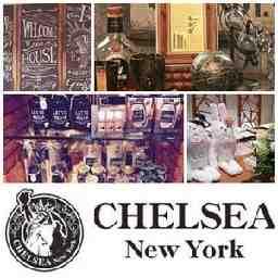 CHELSEA NewYork TOKUSHIMA