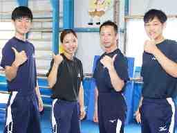 マック体操クラブ ダイエー池田駅前店教室