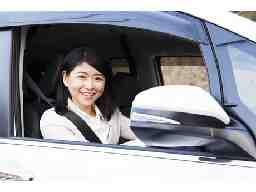 自家用車で楽々通勤、ラックス等有名商品の売場作り/千葉北西部