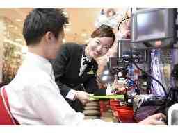 cafe de matahari PIA(ピア)八王子店 ≪カフェスタッフ≫