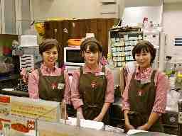 シュシュクレープ&カフェ アクロスプラザ与次郎店