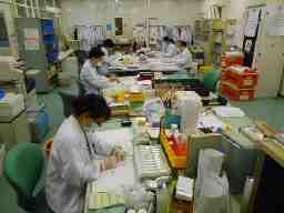 LSIメディエンス 病理細胞診解析部