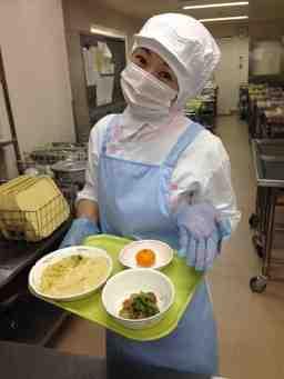 株式会社メフォス 福島第二事業部 塙町学校給食センター