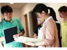 社会福祉法人明倫福祉会 介護老人福祉施設愛しや