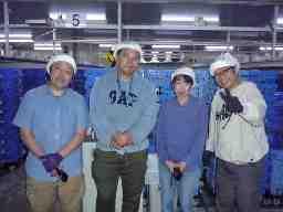 東日本トランスポート ミニストップ横浜定温センター