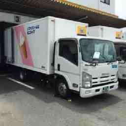 南日本運輸倉庫 ミニストップ八潮定温センター