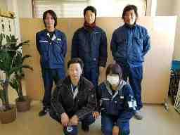 ジャパンフーズ物流 ミニストップ狭山定温センター