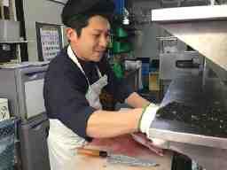 最上鮮魚 Aコープ川内店