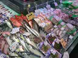 最上鮮魚 コープおおいた別府店