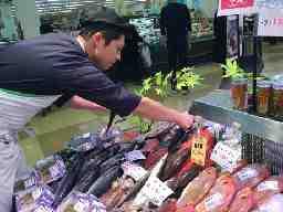 最上鮮魚 Aコープ谷山店