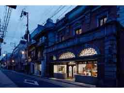 MARcourt 三条店