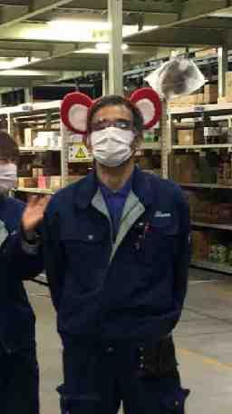 株式会社ムロオ 広島三井食品配送センター