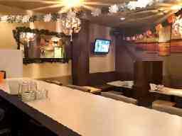 Lounge aube(ラウンジ オーブ)