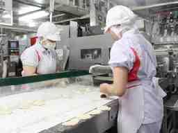 山崎製パン株式会社 ┃ 安城工場