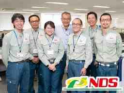 NDS株式会社