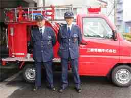 三菱電機ライフサービス株式会社