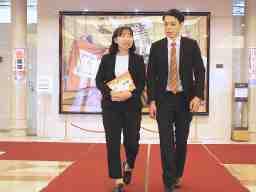 松竹株式会社 関西支社 | 創業124年 | 日本の芸能を担う老舗企業で活躍できる!