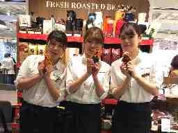 タリーズコーヒー静岡パルシェB1F店