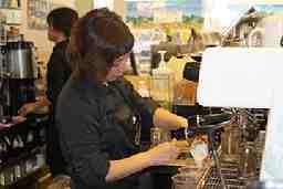 タリーズコーヒー富士山三島東急ホテル店