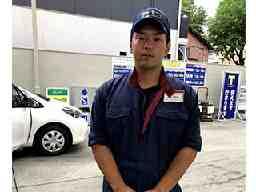 日比津石油株式会社