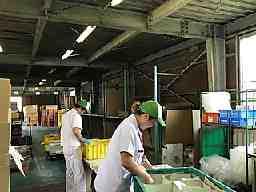 日本梱包運輸倉庫(株)浜松営業所