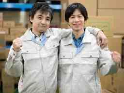 トランコムEX中日本株式会社 稲沢ロジスティクスセンター