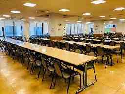 栄三越社員食堂