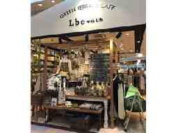 LBC with Life サントムーン柿田店
