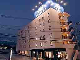 ABホテル 富士